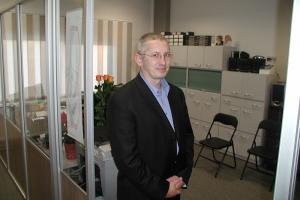 IT-spetsialist Heino