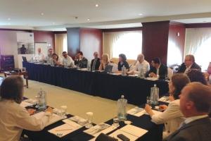 Konverents Maltal 2014