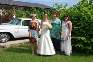 Reelika pulmad